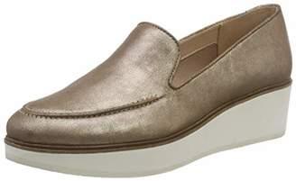 Aldo Women's Nydaedda Low-Top Slippers, (Warm Silver 85)