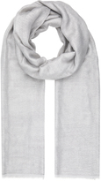 Accessorize Elsa Trapped Metallic Scarf