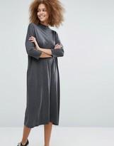 Monki Turtleneck Dress