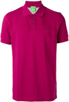 HUGO BOSS polo shirt - men - Cotton - L
