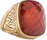 Stephen Dweck Doublet Cocktail Ring