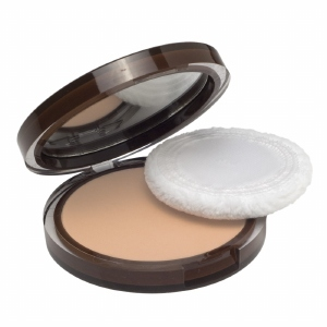 Cover Girl Clean Pressed Powder Compact, Creamy Natural 120