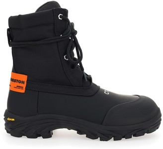 Heron Preston Boots
