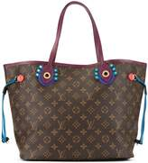 Louis Vuitton 2015 pre-owned Neverfull MM tote
