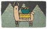 Now Designs Larry the Llama Doormat