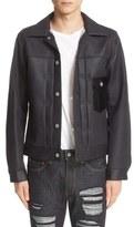 Junya Watanabe Levi's ® Faux Leather Trucker Jacket