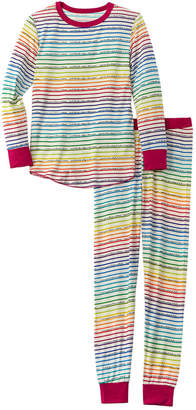 Rowdy Sprout True Colors 2Pc Base Layer Set