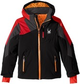 Spyder Avenger Jacket (Big Kid)