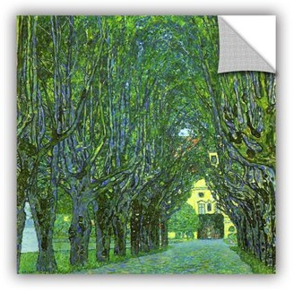ArtWall Avenue in the Park Removable Wall Art Mural