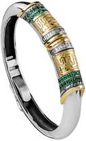 Azza Fahmy Calligraphy Stacking Bangle