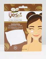 Yes To Coconut Ultra Hyrdrating Moisturising Sleeping Mask