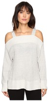 Sanctuary Amelie Bare Shoulder Sweater
