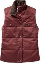 Filson Quilted Westward Vest - Women's