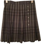 Burberry Mid-length skirt