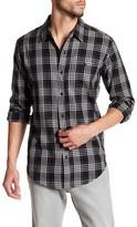Ezekiel Harris Long Sleeve Regular Fit Woven Shirt