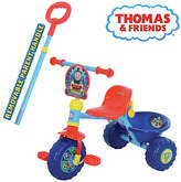 Thomas & Friends Trike - Multicoloured