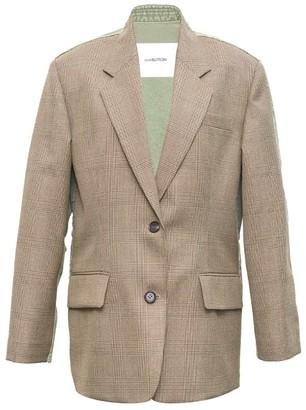 pushBUTTON Hybrid Suit Jacket