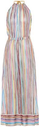 Missoni Mare Striped knit jumpsuit