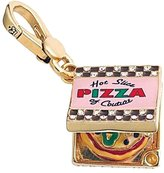 Juicy Couture Pizza Box Charm