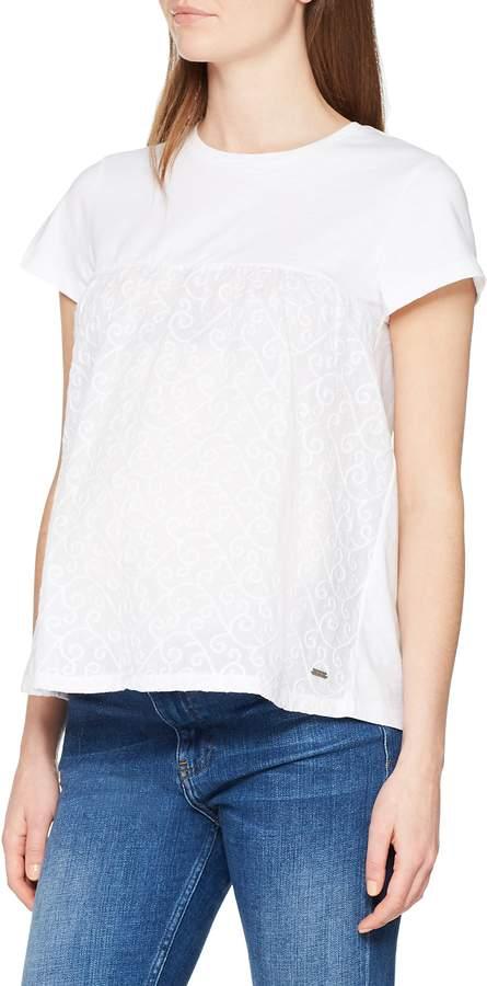 Bellybutton Women's Bluse 1/4 Arm Blouse