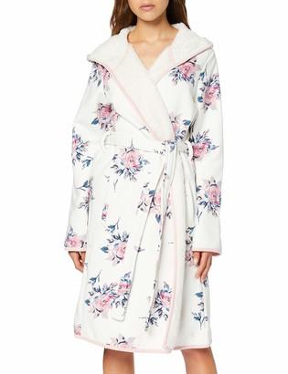 Joules Women's Ida Dressing Gown
