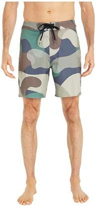 Rip Curl Mirage Hana (Camo) Men's Swimwear