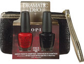 OPI Online Only Dramatic Duo