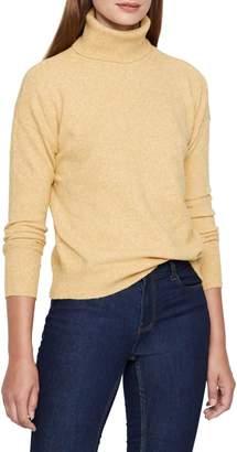 Vero Moda Turtleneck Pullover Sweater