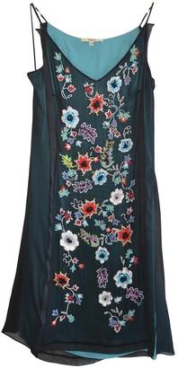 Gianfranco Ferre Turquoise Dress for Women Vintage