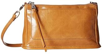Hobo Cadence (Black) Cross Body Handbags