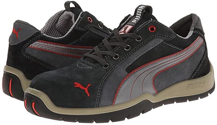 Puma Slip Resistant Shoes | Shop the