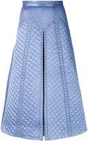 Temperley London Dragon skirt
