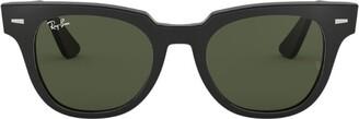 Ray-Ban Meteor Classic Sunglasses