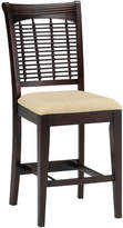 JCPenney Hillsdale House Everwood Set of 2 Counter-Height Dining Chairs