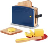 Kid Kraft Primary Toaster Set