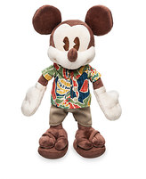 Disney Mickey Mouse Plush - Aulani, A Resort & Spa - Small - 9''