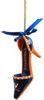 Univeristy of Virginia Team Shoe Ornament