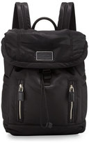 Marc by Marc Jacobs Palma Nylon Backpack, Black