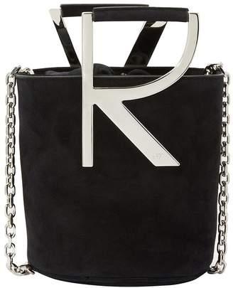 Roger Vivier Seau handbag
