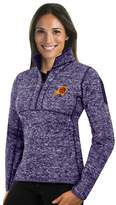 Antigua Women's Phoenix Suns Fortune Pullover