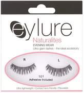 Eylure Naturalites Eyelashes - Volume Plus 101 - Pack of 2 by