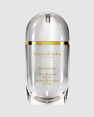 Elizabeth Arden Women's White Serums & Treatments - SUPERSTART Skin Renewal Booster 30ml - Size 30ml at The Iconic