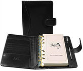 Scully Tab Weekly Organizer Soft Plonge 8003