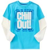 Crazy 8 Chill Out Tee