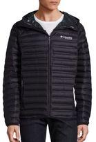 Columbia Compactor Hooded Jacket