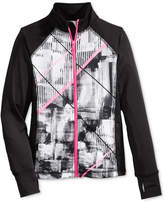 Ideology Active Jacket, Big Girls (7-16), Only at Macy's
