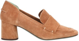 PAOLA D'ARCANO Loafers