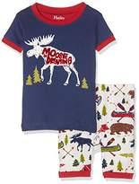 Hatley Boy's PJUWIMO329 Pyjama Sets