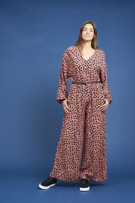 Nooki Design - Bobbi Jumpsuit Broken Spot - S