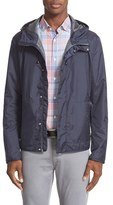 Paul & Shark Men's Hooded Jacket